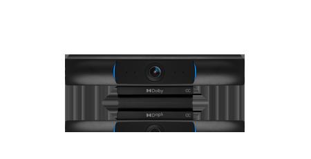 RXV80-Standalone-Video-Collaboration-Bar